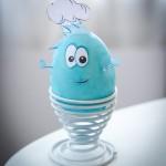 Egg Bissit